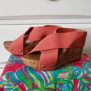 NWT Wedges